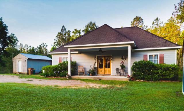 13469 Wyatt Earp Rd, Pass Christian, MS 39571 (MLS #335069) :: Amanda & Associates at Coastal Realty Group