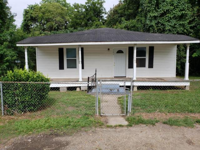 301 Clark St, Picayune, MS 39466 (MLS #335075) :: Amanda & Associates at Coastal Realty Group