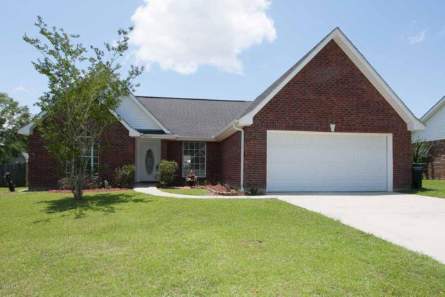 14243 Oak View Cir, Ocean Springs, MS 39565 (MLS #335091) :: Amanda & Associates at Coastal Realty Group