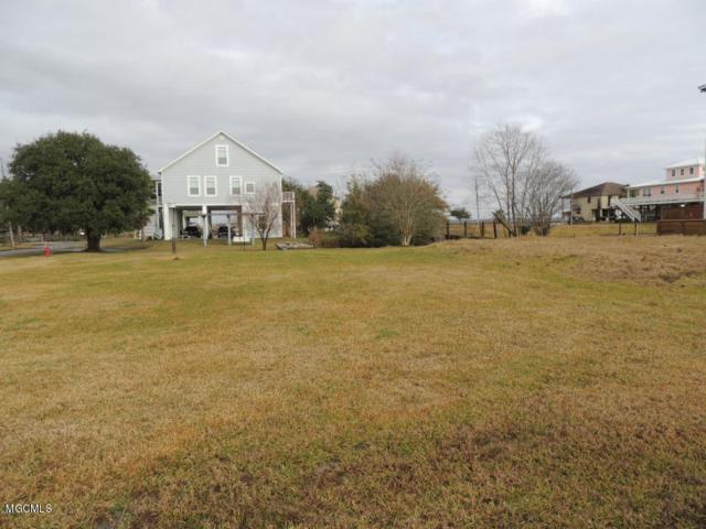 102 Janelle Dr, Bay St. Louis, MS 39520 (MLS #335121) :: Coastal Realty Group