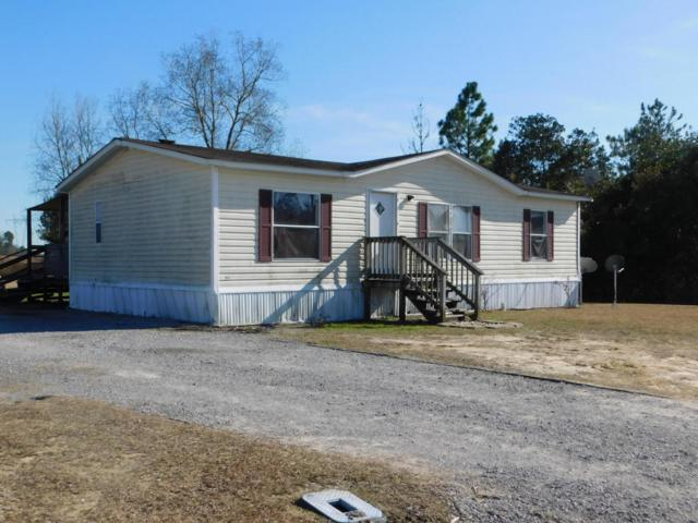 19340 N Shaw Rd, Saucier, MS 39574 (MLS #335123) :: Amanda & Associates at Coastal Realty Group