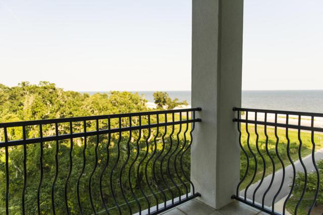1100 W Beach Blvd #509, Pass Christian, MS 39571 (MLS #335234) :: Coastal Realty Group