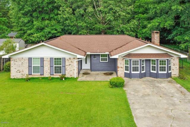 12255 Depew Rd, Gulfport, MS 39503 (MLS #335242) :: Amanda & Associates at Coastal Realty Group