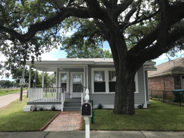 922 42nd Ave, Gulfport, MS 39501 (MLS #335249) :: Amanda & Associates at Coastal Realty Group