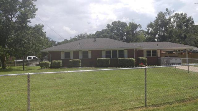 2803 Ingalls Ave, Pascagoula, MS 39567 (MLS #335305) :: Amanda & Associates at Coastal Realty Group