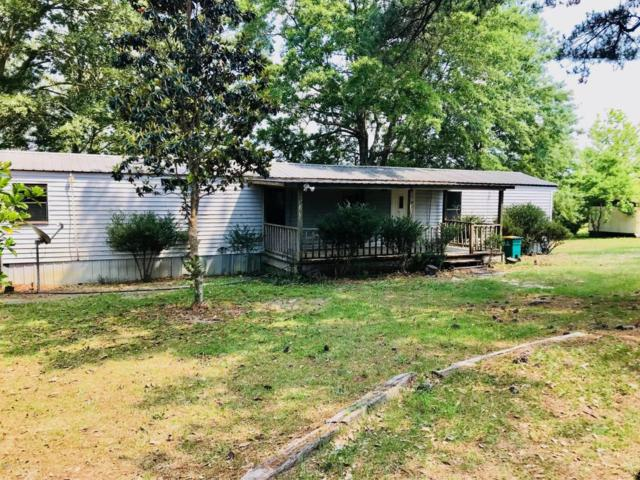 18420 W Lake Dr, Saucier, MS 39574 (MLS #335317) :: Amanda & Associates at Coastal Realty Group