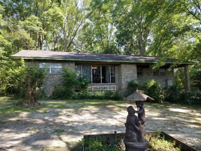 16300 Lake Drive West Dr, Vancleave, MS 39565 (MLS #335338) :: Amanda & Associates at Coastal Realty Group