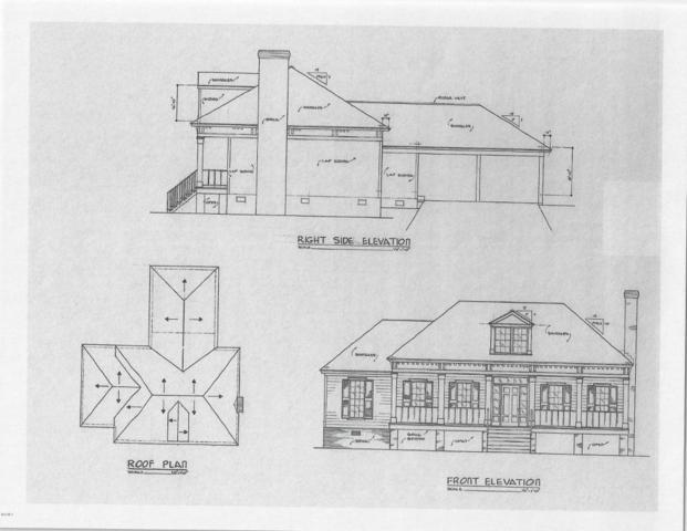 251 Farrar Ln, Waveland, MS 39576 (MLS #335348) :: Amanda & Associates at Coastal Realty Group