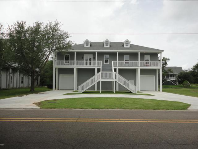 707 Martin St, Pascagoula, MS 39581 (MLS #335350) :: Amanda & Associates at Coastal Realty Group