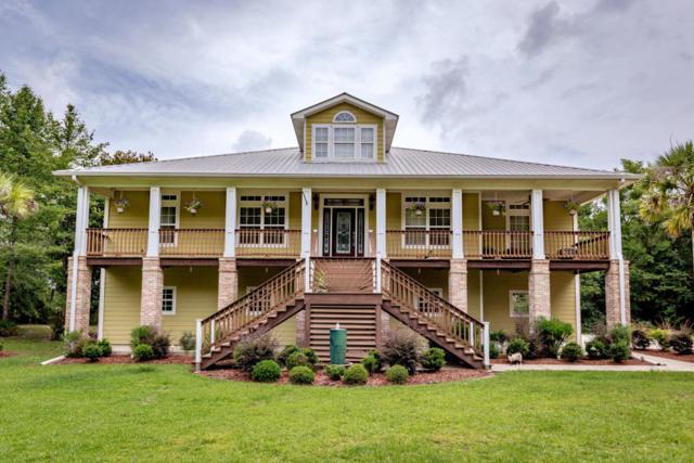 9100 Castelle Bluff Dr, Gautier, MS 39553 (MLS #335372) :: Amanda & Associates at Coastal Realty Group
