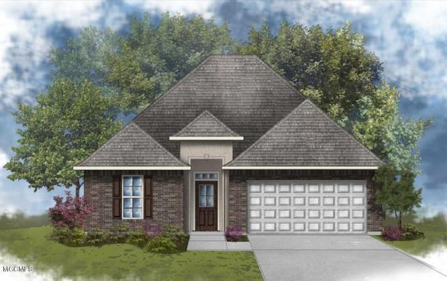 827 Reunion Place Cir, Biloxi, MS 39532 (MLS #335391) :: Amanda & Associates at Coastal Realty Group