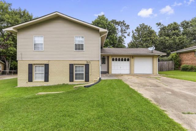 15312 Government St, Gulfport, MS 39503 (MLS #335397) :: Amanda & Associates at Coastal Realty Group