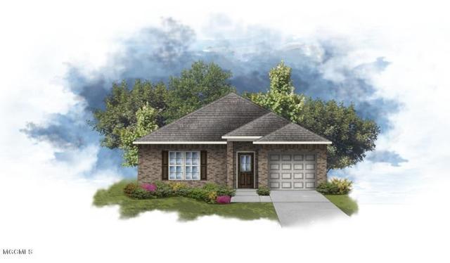 14089 Harley Cir, D'iberville, MS 39540 (MLS #335399) :: Amanda & Associates at Coastal Realty Group