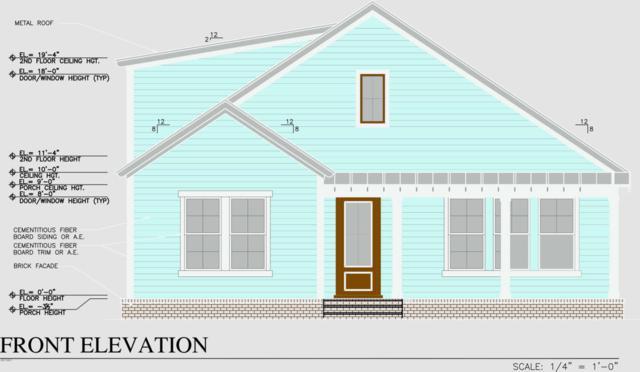 401 John Baptiste St, Bay St. Louis, MS 39520 (MLS #335416) :: Amanda & Associates at Coastal Realty Group