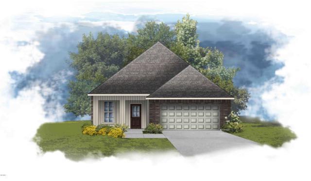 3 River Bluff Dr, D'iberville, MS 39540 (MLS #335433) :: Amanda & Associates at Coastal Realty Group