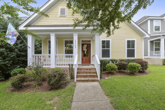 19749 Maben Ave, Biloxi, MS 39532 (MLS #335438) :: Amanda & Associates at Coastal Realty Group
