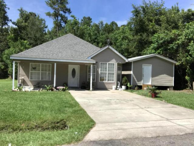 7070 W Perry St, Bay St. Louis, MS 39520 (MLS #335459) :: Amanda & Associates at Coastal Realty Group