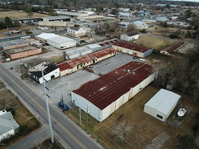 1310 Live Oak Ave, Pascagoula, MS 39567 (MLS #335471) :: Amanda & Associates at Coastal Realty Group