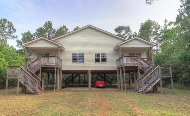 6157 W Hinds St, Bay St. Louis, MS 39520 (MLS #335473) :: Amanda & Associates at Coastal Realty Group