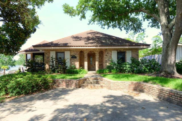 1304 Cove Ave, Ocean Springs, MS 39564 (MLS #335491) :: Amanda & Associates at Coastal Realty Group