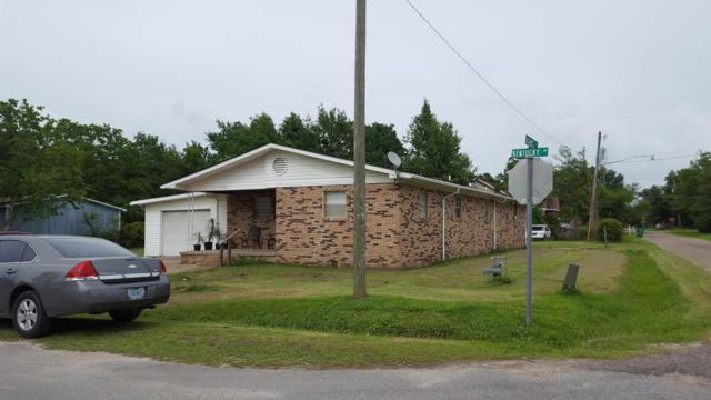 4200 Kentucky Ave, Gulfport, MS 39501 (MLS #335506) :: Amanda & Associates at Coastal Realty Group