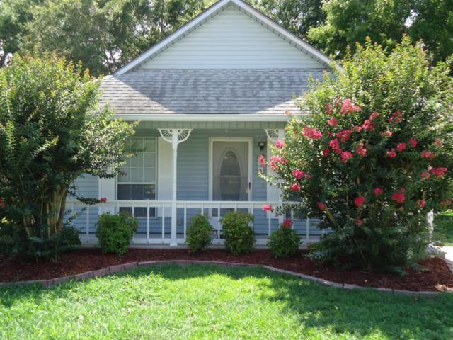 405 St Charles Ct, Gulfport, MS 39507 (MLS #335536) :: Amanda & Associates at Coastal Realty Group