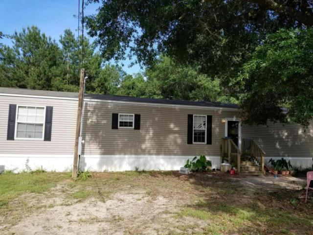 9248 N Pine Dr, Pass Christian, MS 39571 (MLS #335552) :: Amanda & Associates at Coastal Realty Group