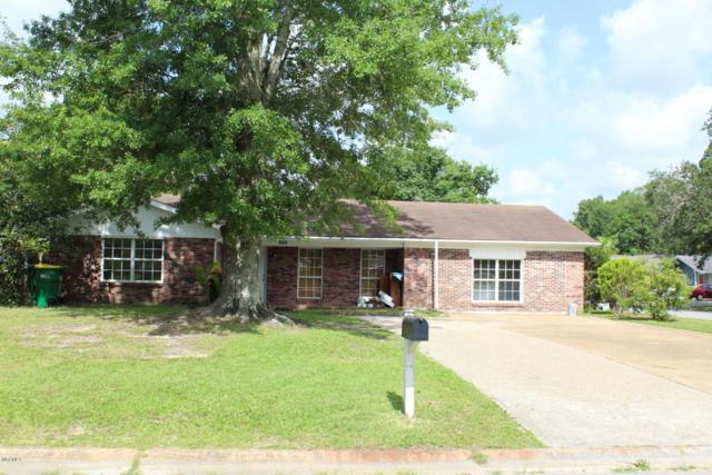 7417 Benton Dr, Biloxi, MS 39532 (MLS #335553) :: Amanda & Associates at Coastal Realty Group