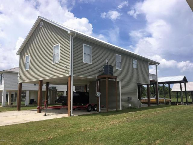 4054 Victoria St, Bay St. Louis, MS 39520 (MLS #335554) :: Amanda & Associates at Coastal Realty Group