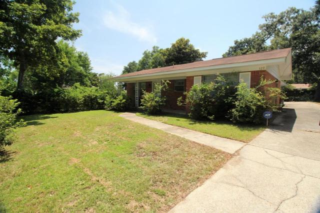 131 Eleanor Ave, Pass Christian, MS 39571 (MLS #335559) :: Amanda & Associates at Coastal Realty Group