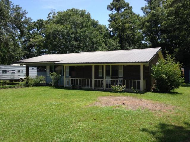5206 Fern St, Pascagoula, MS 39567 (MLS #335560) :: Amanda & Associates at Coastal Realty Group