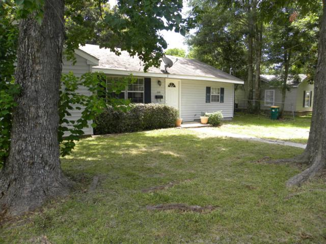 230 Dewey Cir, Biloxi, MS 39531 (MLS #335568) :: Amanda & Associates at Coastal Realty Group