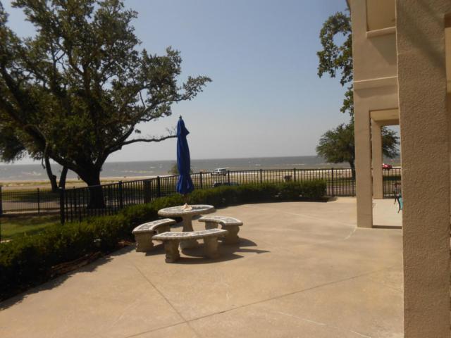 548 W Beach Blvd #121, Long Beach, MS 39560 (MLS #335570) :: Amanda & Associates at Coastal Realty Group