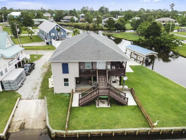 4007 Pennsylvania St, Bay St. Louis, MS 39520 (MLS #335572) :: Amanda & Associates at Coastal Realty Group