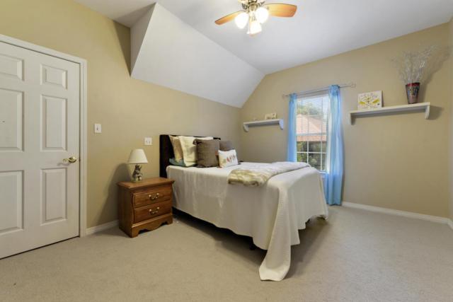 40 Old Oak Ln, Gulfport, MS 39503 (MLS #335573) :: Amanda & Associates at Coastal Realty Group