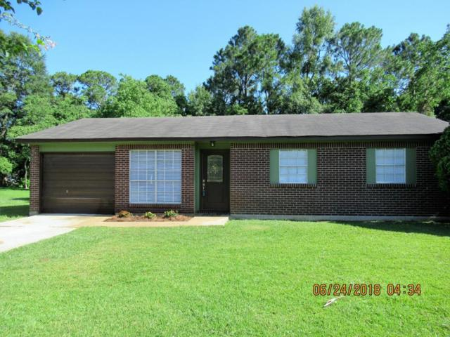 2009 C W Webb Rd, Gautier, MS 39553 (MLS #335600) :: Amanda & Associates at Coastal Realty Group
