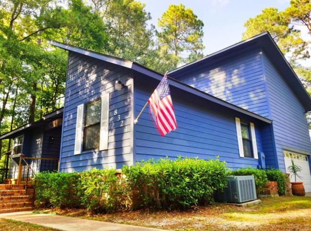 8324 Martin Bluff Rd, Gautier, MS 39553 (MLS #335784) :: Amanda & Associates at Coastal Realty Group