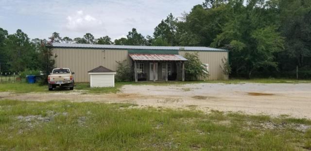 9712 Highway 57, Vancleave, MS 39565 (MLS #335872) :: Amanda & Associates at Coastal Realty Group
