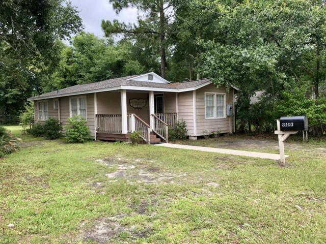 3103 Gulf Ave, Gulfport, MS 39501 (MLS #335911) :: Amanda & Associates at Coastal Realty Group