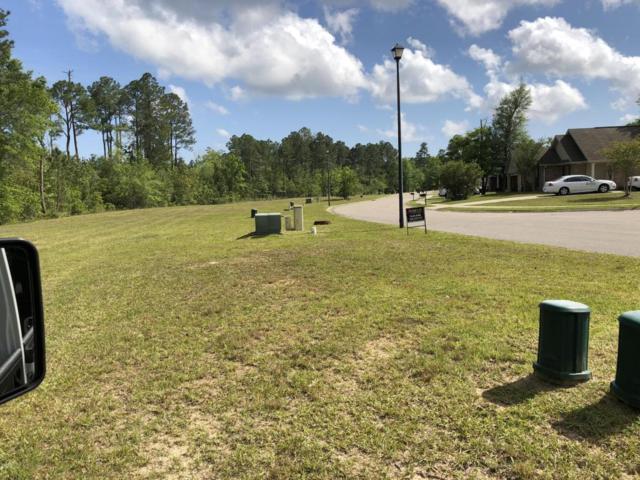 0 Lawton Ln, Gulfport, MS 39503 (MLS #335941) :: Amanda & Associates at Coastal Realty Group