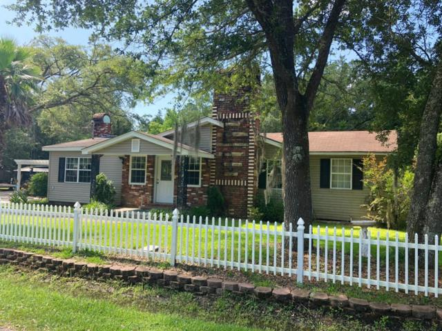 6075 E Adams St, Bay St. Louis, MS 39520 (MLS #336024) :: Amanda & Associates at Coastal Realty Group