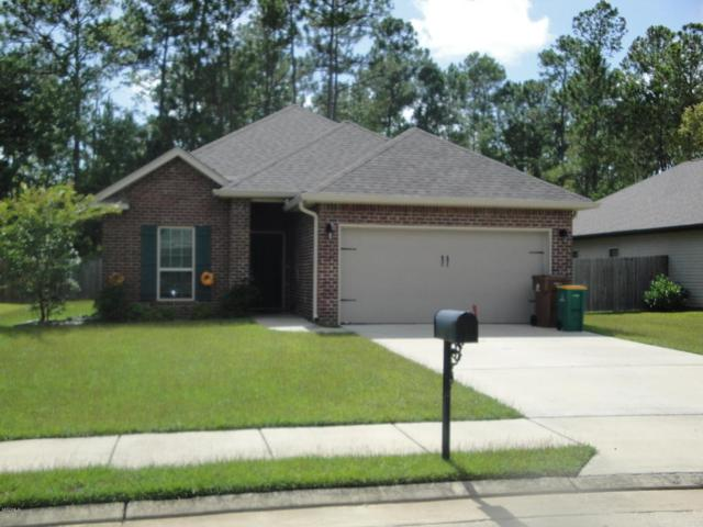 11478 Caroline Ct, Gulfport, MS 39503 (MLS #336206) :: Amanda & Associates at Coastal Realty Group