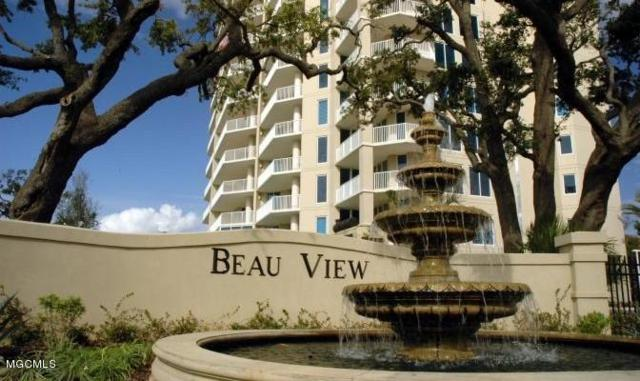 2668 Beach Blvd #504, Biloxi, MS 39531 (MLS #336230) :: Amanda & Associates at Coastal Realty Group