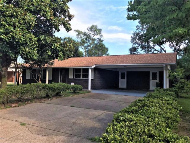 2525 Parkway Rd, Biloxi, MS 39531 (MLS #336262) :: Amanda & Associates at Coastal Realty Group