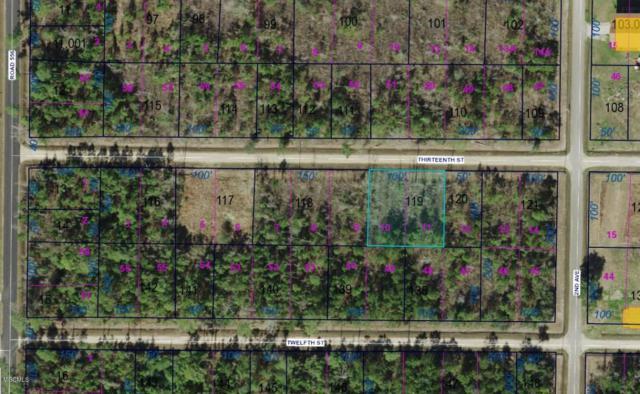 Lots 10-11 Thirteenth St, Bay St. Louis, MS 39520 (MLS #336270) :: Amanda & Associates at Coastal Realty Group