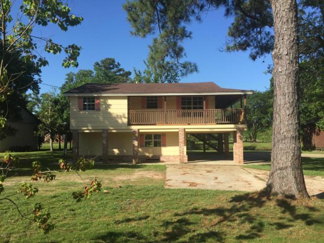5017 Florida St, Bay St. Louis, MS 39520 (MLS #336275) :: Amanda & Associates at Coastal Realty Group