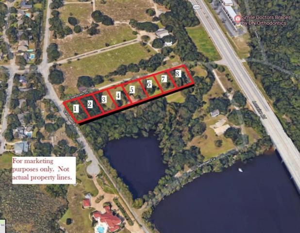 Lot 4 Bridgewater Bay S/D, Gulfport, MS 39503 (MLS #336314) :: Amanda & Associates at Coastal Realty Group