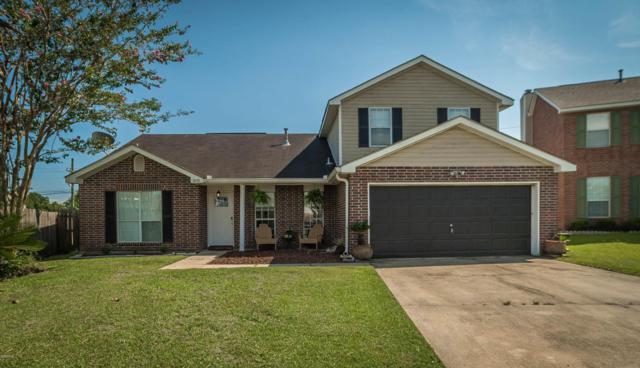 16181 Saddle Dr, Gulfport, MS 39503 (MLS #336359) :: Amanda & Associates at Coastal Realty Group
