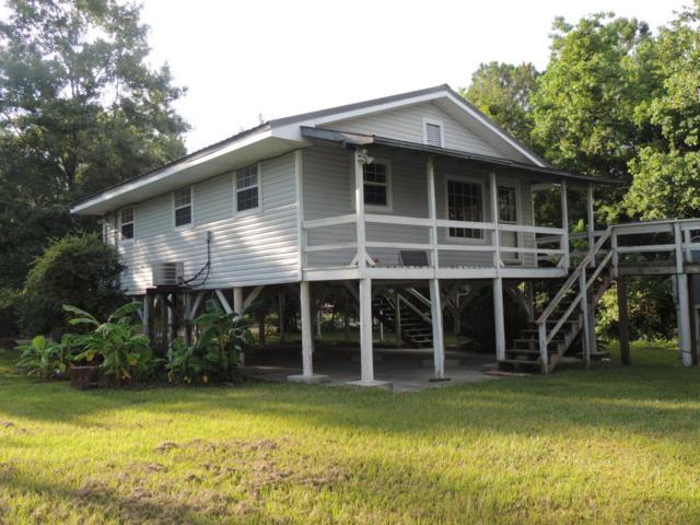 10199 River Dr, Bay St. Louis, MS 39520 (MLS #336367) :: Amanda & Associates at Coastal Realty Group