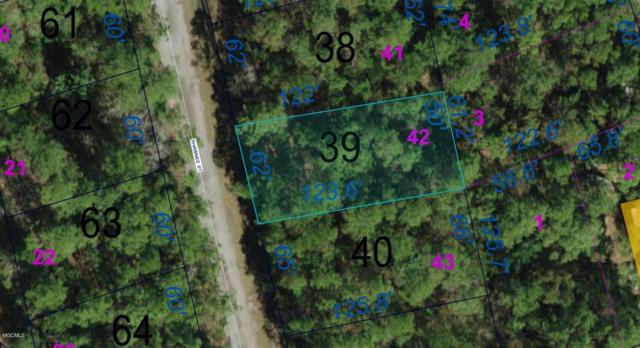 Lot 42 Shawnee St, Kiln, MS 39556 (MLS #336413) :: Amanda & Associates at Coastal Realty Group